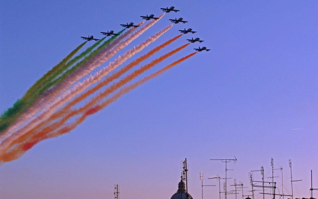 Nächste Insolvenz: Air Italy stellt den Flugbetrieb ein