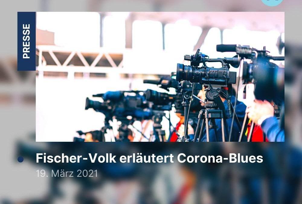 Fischer-Volk im RBB